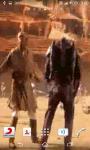 Starwars Jedi Master Live Wallpaper screenshot 5/6