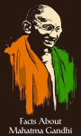 Facts About Mahatma Gandhi 240x320 NonTouch screenshot 1/1