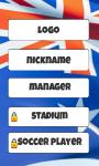 Australia Soccer Logo Quiz and Trivia screenshot 2/5