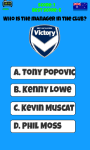 Australia Soccer Logo Quiz and Trivia screenshot 4/5