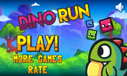 Dino Run: Adventure Begins screenshot 1/6
