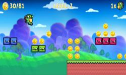 Dino Run: Adventure Begins screenshot 4/6