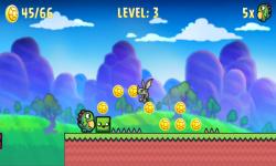Dino Run: Adventure Begins screenshot 5/6