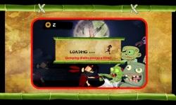 Zombie Ninja Combat screenshot 3/4