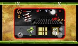 Zombie Ninja Combat screenshot 4/4