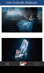 Cute Cinderella Wallpaper screenshot 3/6