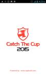 Catch The Cup 2015 screenshot 1/6