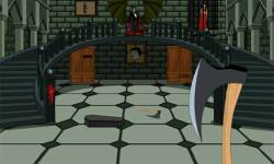Escape Dracula Treasure Castle screenshot 3/4