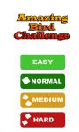 Amazing Bird Challenge screenshot 1/4