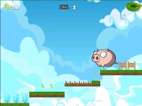 Angry Piggy Adventure screenshot 2/6