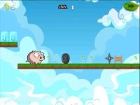 Angry Piggy Adventure screenshot 4/6