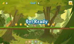 Jungle Monkey Banana Run screenshot 2/6