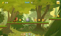 Jungle Monkey Banana Run screenshot 6/6