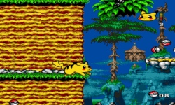 Pokemon Pikachu screenshot 2/4