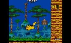 Pokemon Pikachu screenshot 3/4