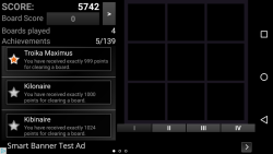 9 Tiles screenshot 5/6