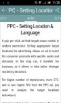 Learn Pay Per Click screenshot 3/3
