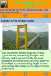 Scary Bridges In The World screenshot 3/3