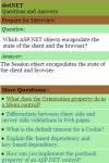 Learn Dotnet Interview Q A screenshot 3/3
