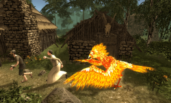 Phoenix Simulator 3D screenshot 2/6