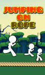 JUMPING ON ROPE screenshot 1/1