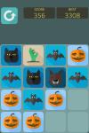 2048 Halloween screenshot 3/4
