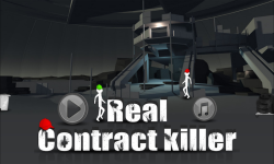 Real Contract Killer screenshot 1/2