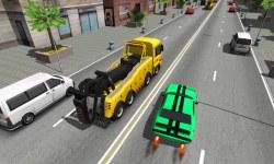 City Extreme Traffic Racer screenshot 1/4