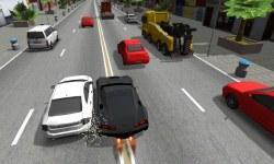 City Extreme Traffic Racer screenshot 2/4