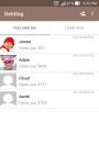 Debtlog - IOU Debt Manager screenshot 1/6