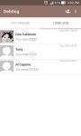 Debtlog - IOU Debt Manager screenshot 2/6