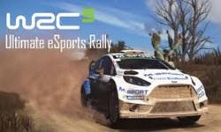 Ultimate Rally Championship screenshot 1/6