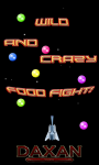 Smorgasbord Nightmare in Space screenshot 1/3
