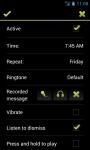best speaking  clock screenshot 4/6