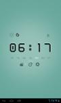 best speaking  clock screenshot 5/6