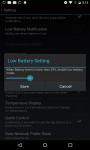 Battery Saver Expert screenshot 4/4