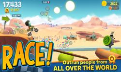 Big Bang Racing screenshot 1/6