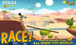 Big Bang Racing screenshot 6/6