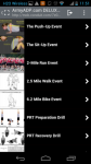 ArmyADPcom Study Guide Deluxe final screenshot 2/5