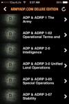 ArmyADPcom Study Guide Deluxe final screenshot 3/5