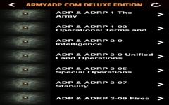 ArmyADPcom Study Guide Deluxe final screenshot 5/5