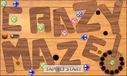 CrazyMaze screenshot 2/5