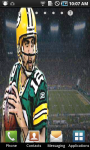 Aaron Rodgers LWP screenshot 3/3
