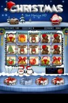 Christmas Slots Machine HD screenshot 1/3