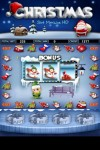 Christmas Slots Machine HD screenshot 2/3