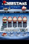 Christmas Slots Machine HD screenshot 3/3