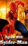 Jigsaw With Spider Man  screenshot 1/6
