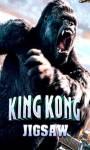 King Kong Jigsaw  screenshot 1/6
