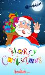 Santa Merry Christmas screenshot 1/4