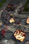 Epic War TD screenshot 1/1